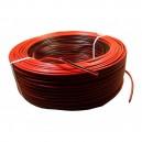 Câble d'alimentation 2x0,75mm2 pour ruban LED